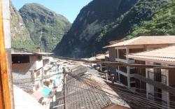 New Day Machu Picchu