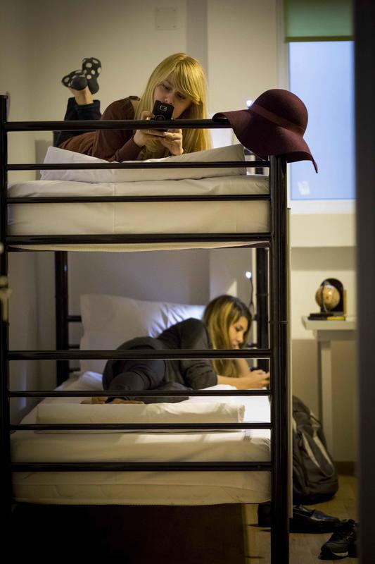 Book-a-Rest