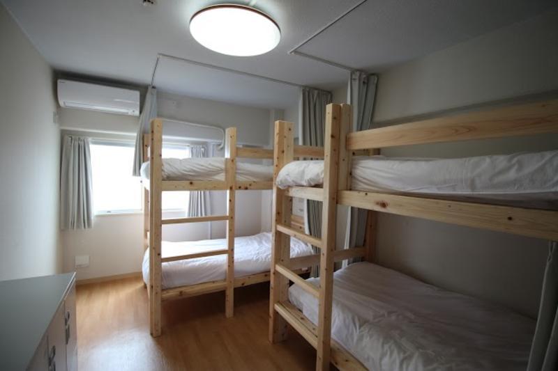 Glocal Nagoya Backpackers Hostel
