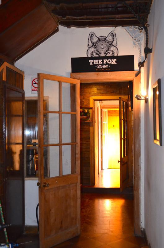 The Fox Hostel