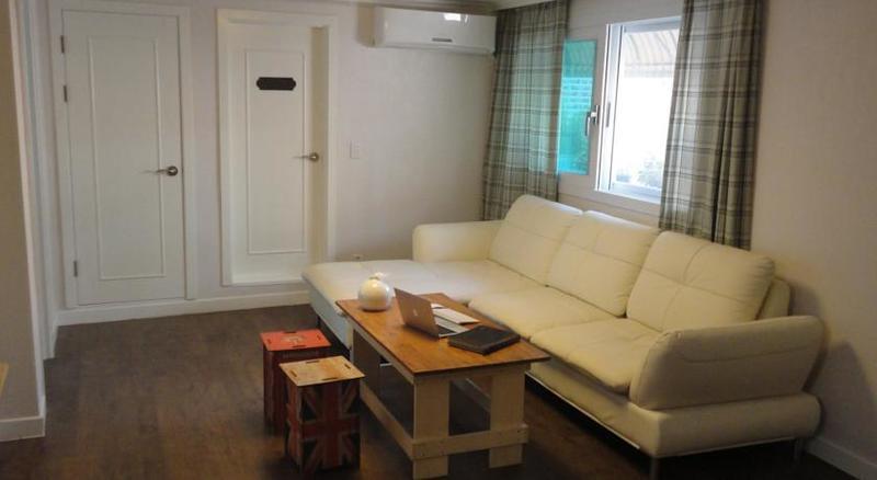 HOSTEL - Xeromine Guesthouse Itaewon