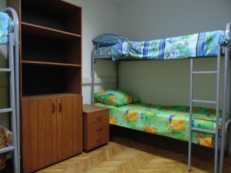 Goroda Hostel