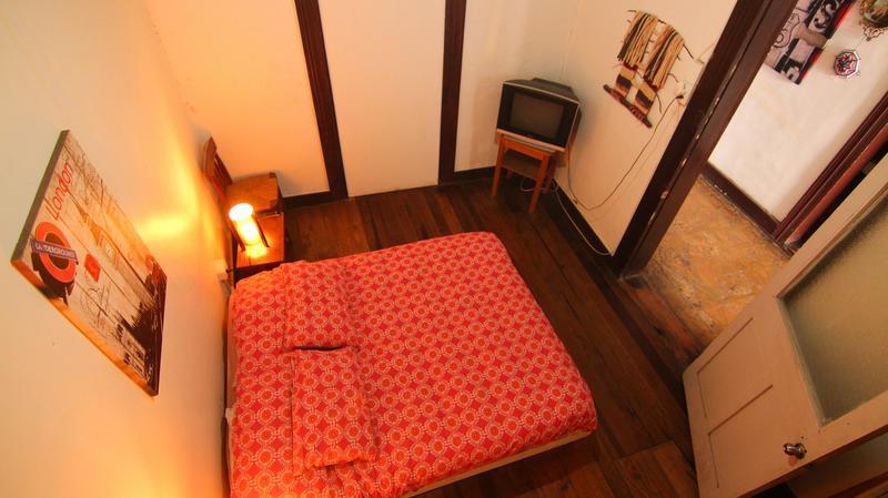 Open Hostel