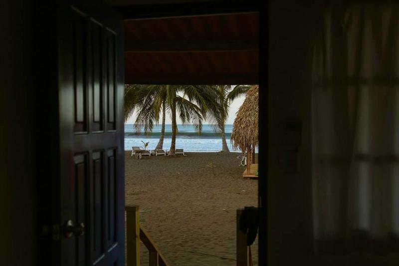 Hostel Villa Vento Surf Morrillo