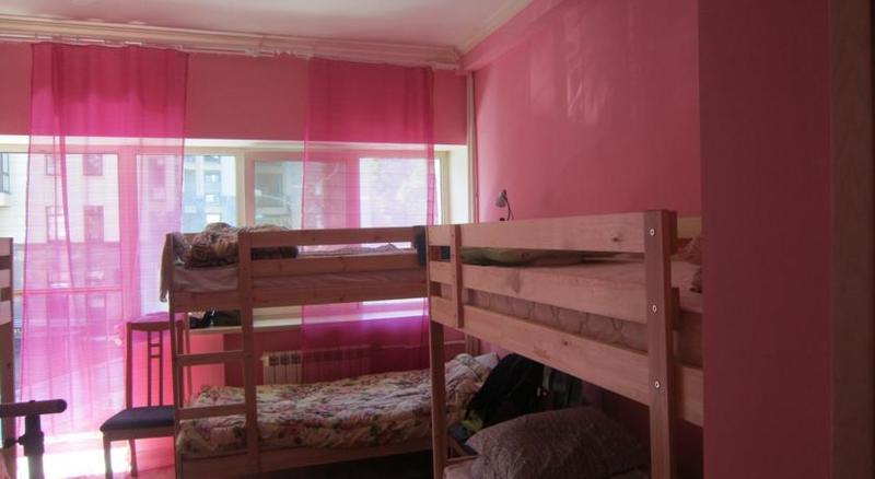 HOSTEL - Hostel Double Plus