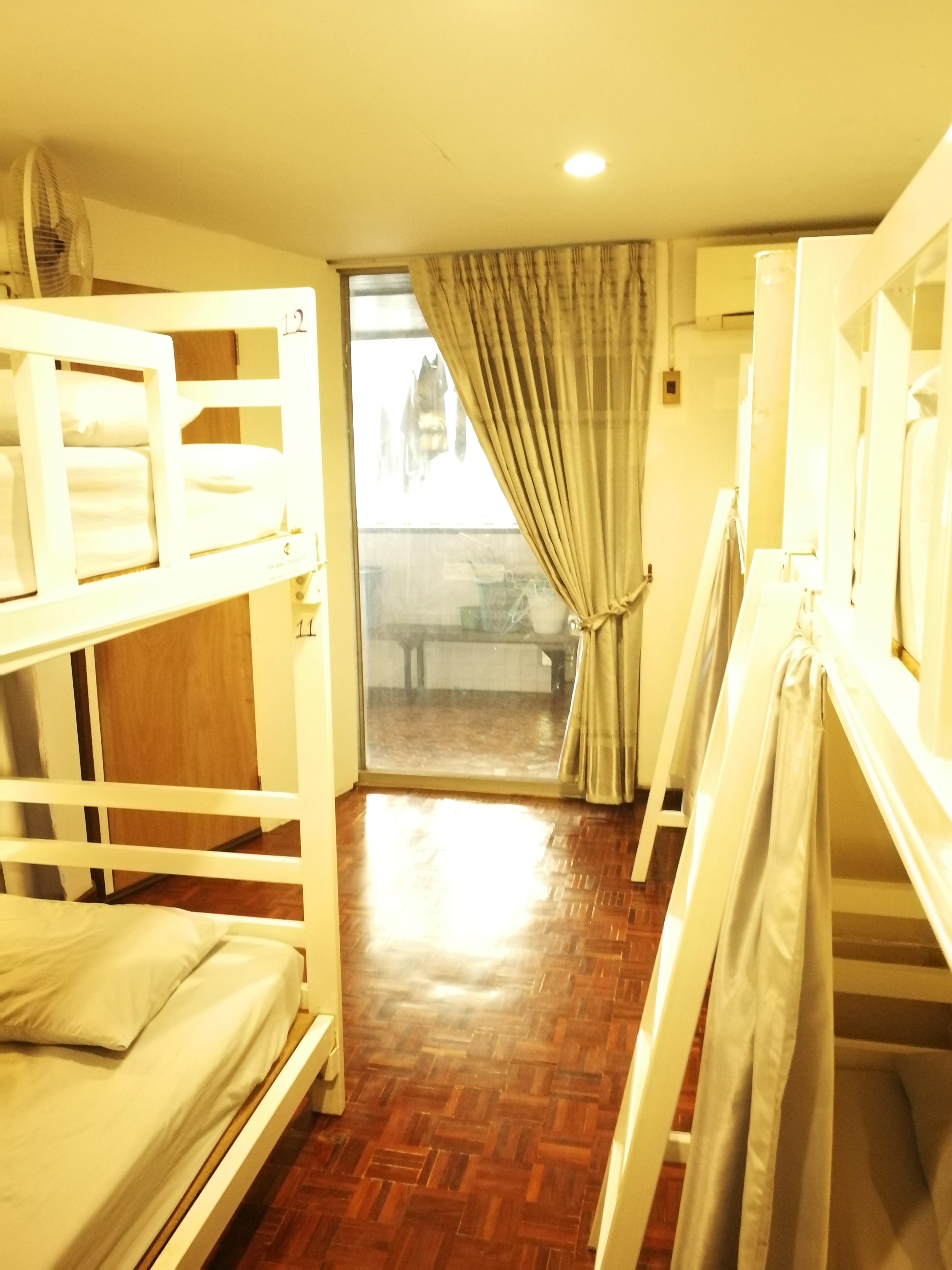 HOSTEL - Hostel 16 Sukhumvit