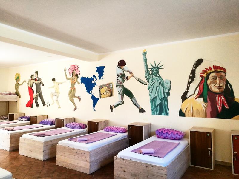 HOSTEL - Best Offer Hostel Dubrovnik