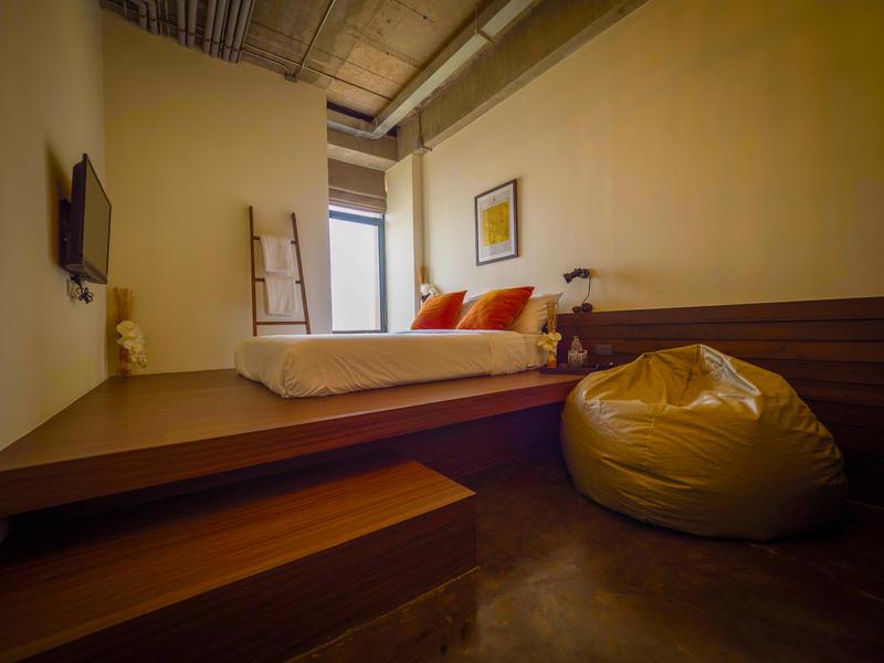 Chao Hostel