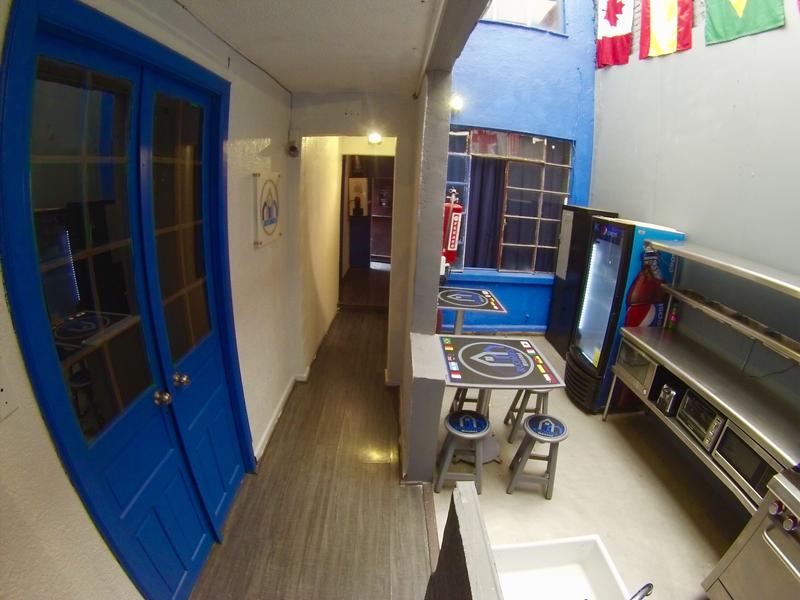 HOSTEL - Roomies Hostel Condesa