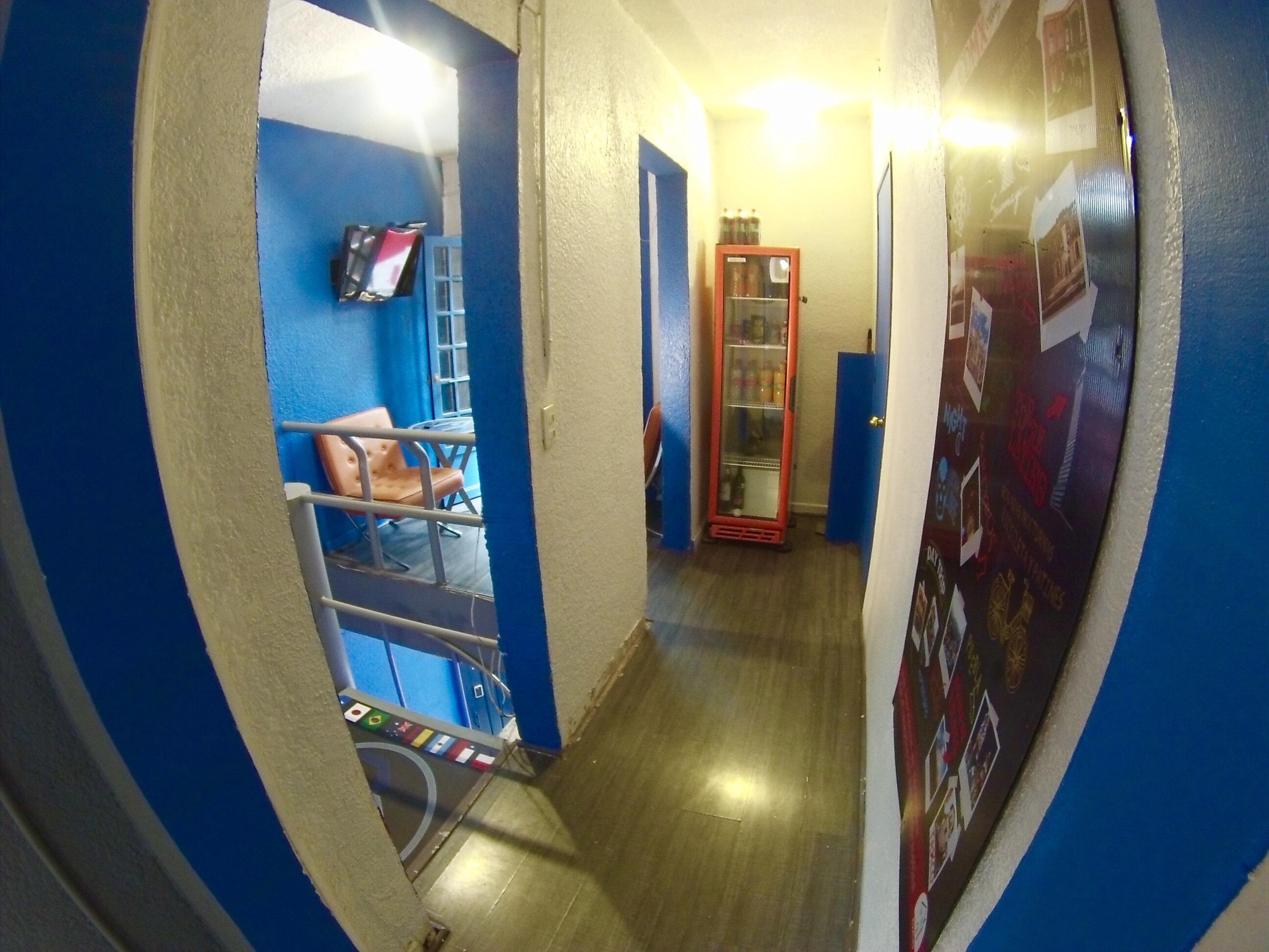 Roomies Hostel Condesa