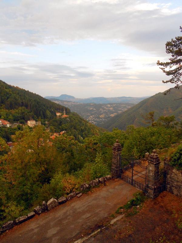 Castello di Granaglione