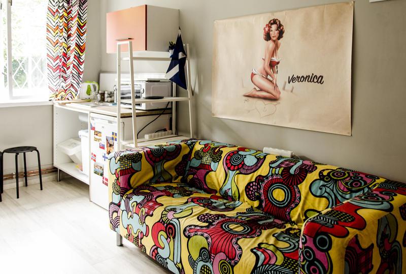 Hobo Hostel