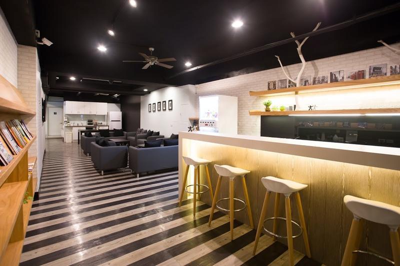 HOSTEL - Fun Inn Taipei