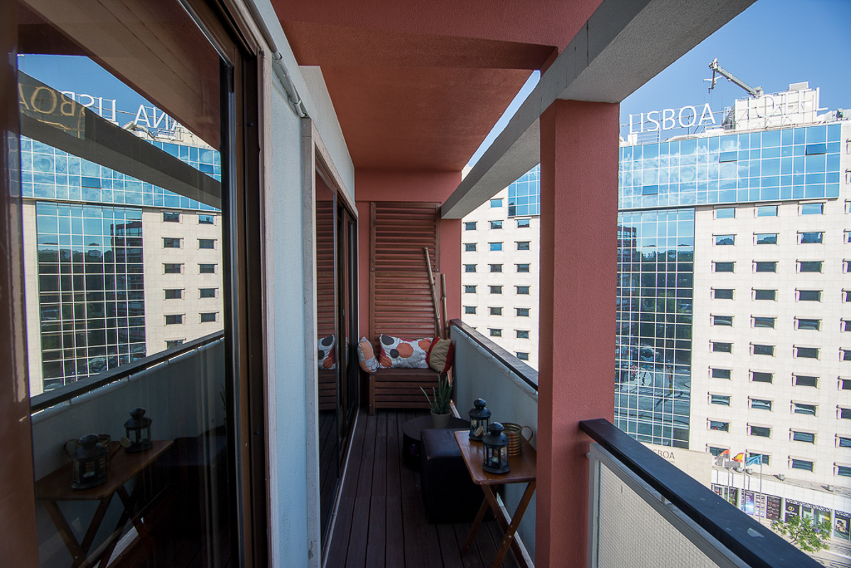Lisbon Landscape Hostel