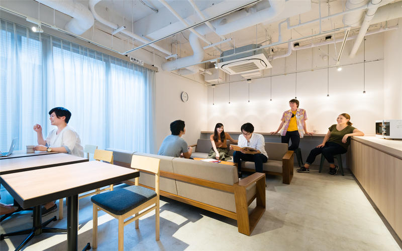 HOSTEL - Hotel&Hostel On the Marks Tokyo Kawasaki