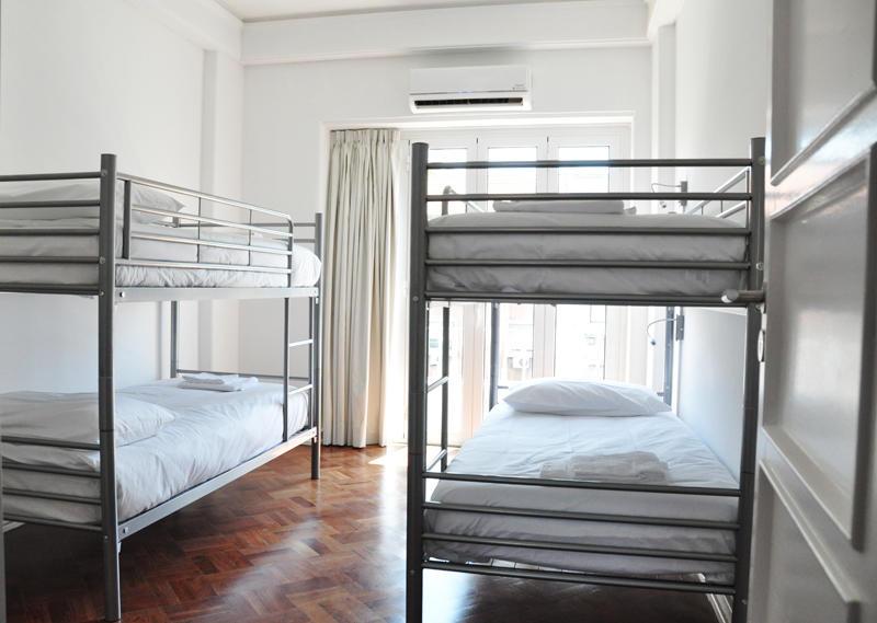 Lisbon Forever Hostel
