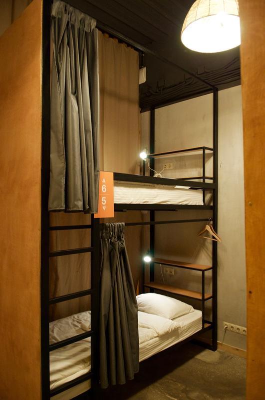HOSTEL - Hostel Derevo
