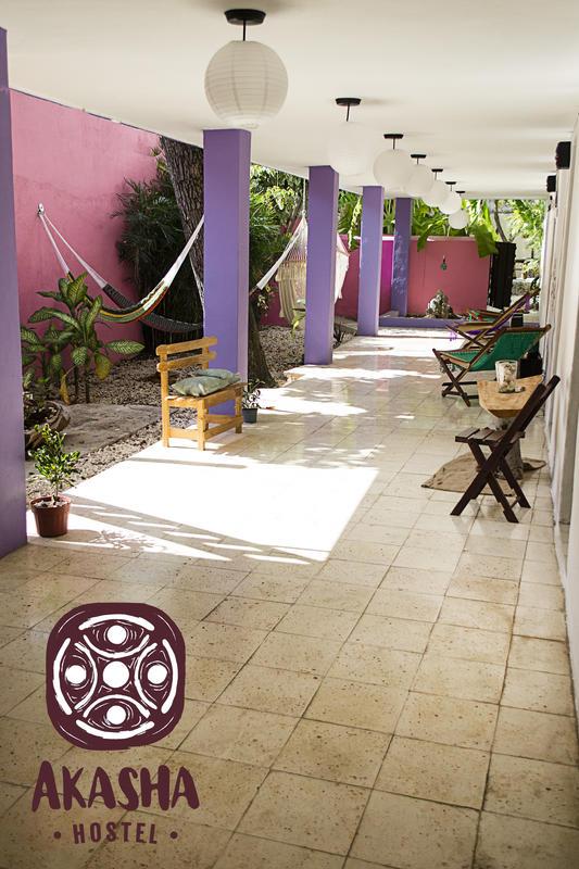 Akasha hostel