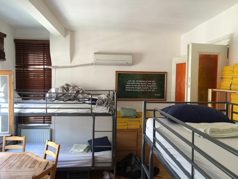 Varuna Backpackers Hostel