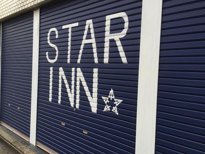 HOSTEL - Star Inn