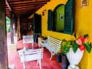 Kluka's Cottage & Tour