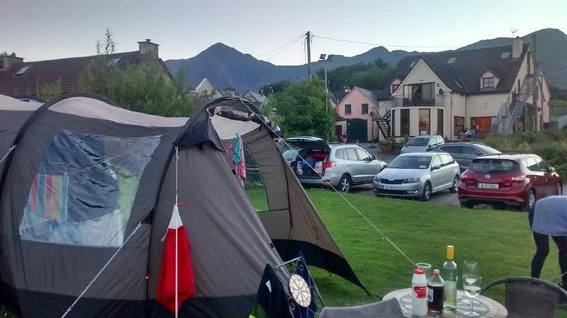 Mount Brandon Hostel
