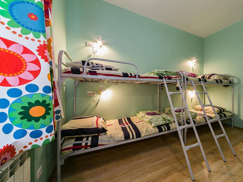 HOSTEL - Eco Hostel Izba