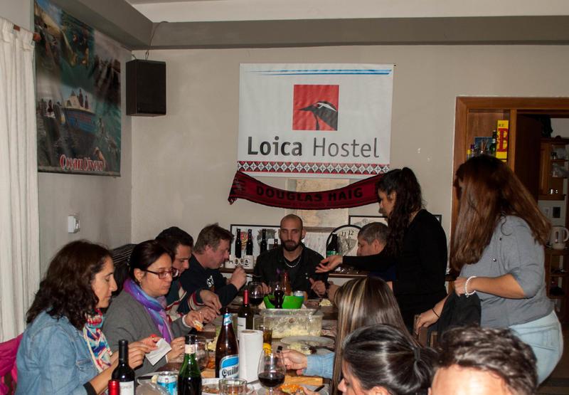 Loica Hostel
