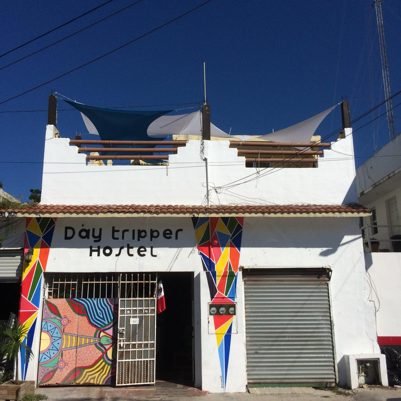 DayTripper Hostel