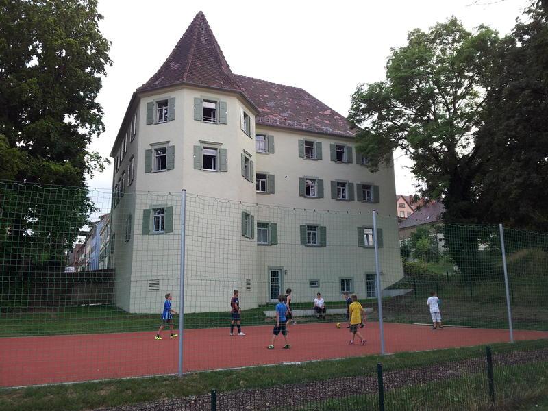 Kultur|Jugendherberge Rottweil