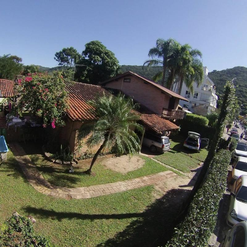 Hostel La Familia