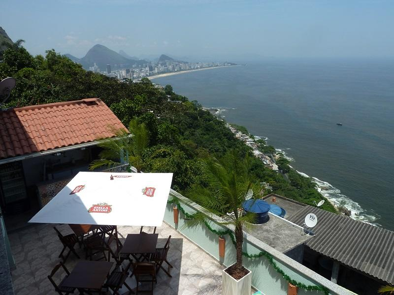 Varandas do Vidigal Hostel & Lounge