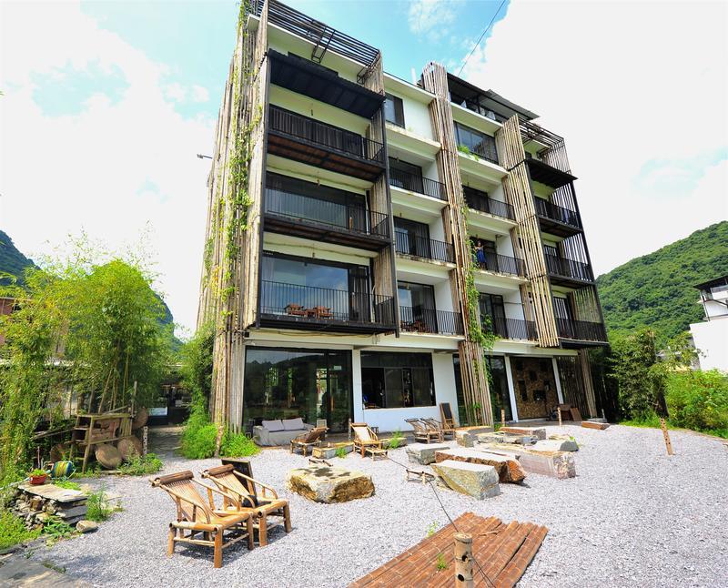 Yangshuo Sudder Street Guesthouse