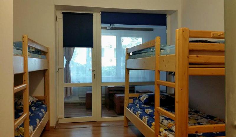 Irene's Hostel