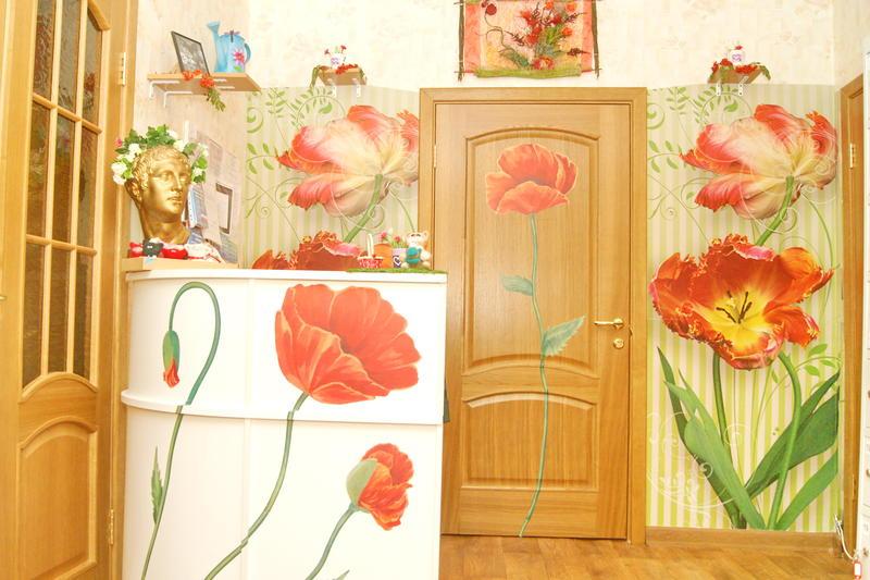 Hostels Rus - Paveletskaya