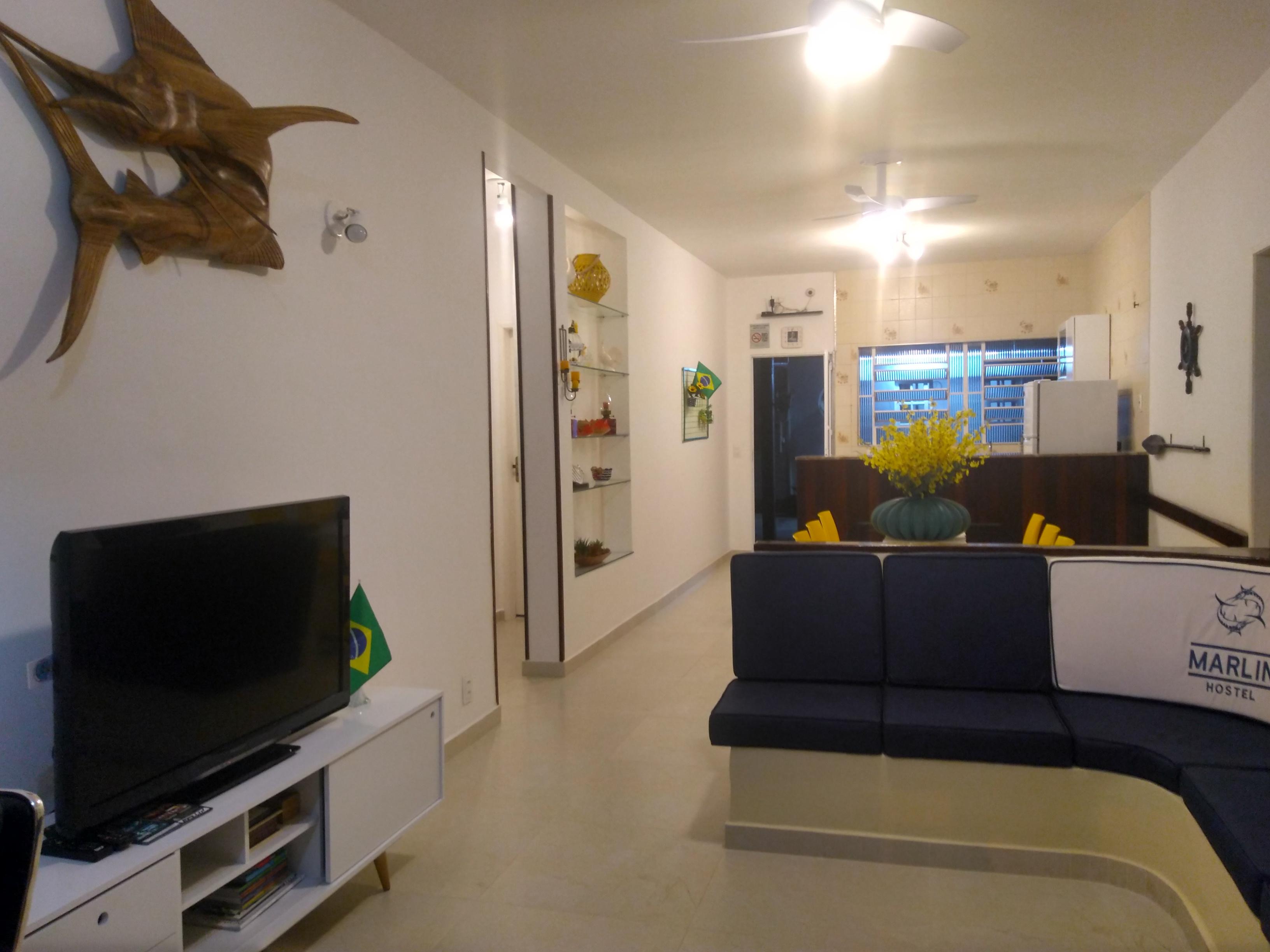 Marlin Hostel Ilha Grande
