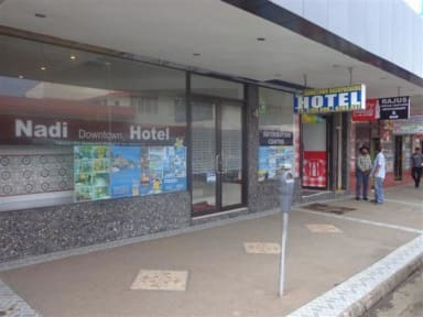 Photos of Nadi Downtown Hotel