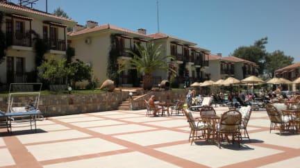 Foto di Oludeniz Telmessos Club & Hotel