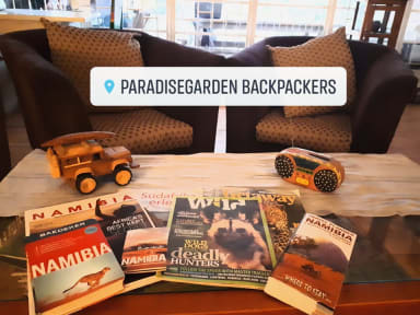 ParadiseGarden Backpackers Lodge의 사진