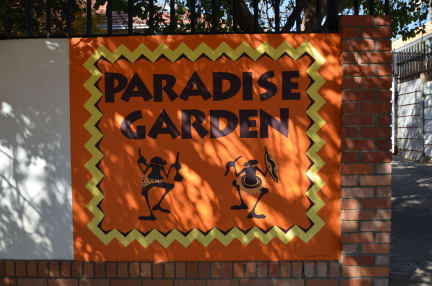 Bilder av ParadiseGarden Backpackers Lodge