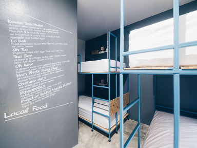 Foton av Bed Hostel