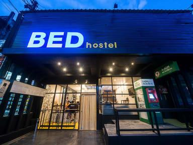 Zdjęcia nagrodzone Bed Hostel