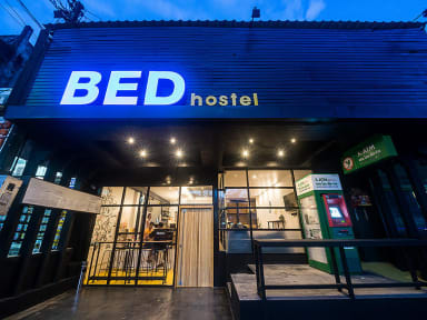 Bed Hostelの写真