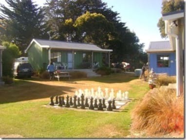 Photos of Catlins Newhaven Holiday Park