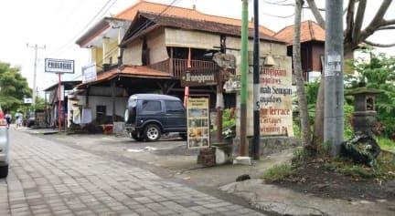 Фотографии Frangipani Bungalow ubud