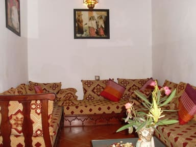 Foto's van The Medina Hostel Tangier