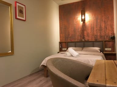 Foto di Second Home Suites