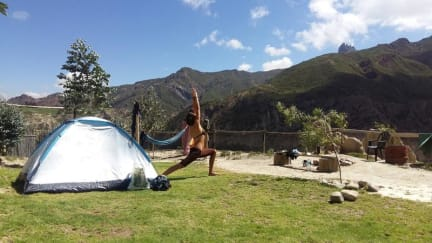 Photos of Colibri Camping and Eco Lodge