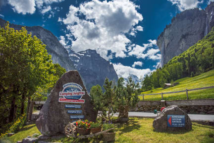 Photos of Camping Jungfrau Alpine Lodge