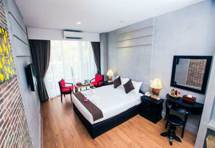 Kuvia paikasta: Vacation Boutique Hotel